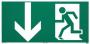 Rettungsweg ISO6309